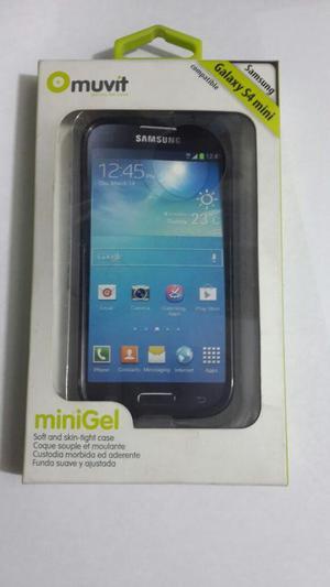 Goma Para Telefono Samsung S4 Mini