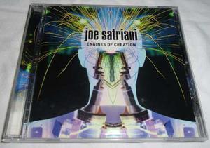 Joe Satriani (engines Of Creation)
