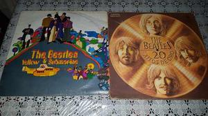 The Beatles,lps Nacionales E Importados