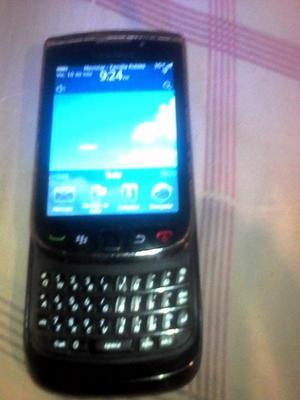 blackberry torch repuesto