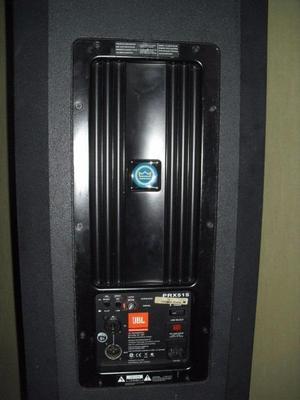 CORNETA JBL PRX 515