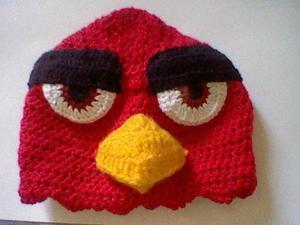 Gorros Tejido A Crochet A Su Medida Hembra-varón