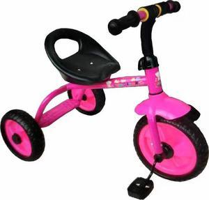 Hermoso Triciclo Regalo Ideal Para Niñas Y Niños