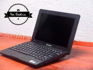 Mini Laptop Lenovo Ideapad Sgb Ram 320 Gb De Rom