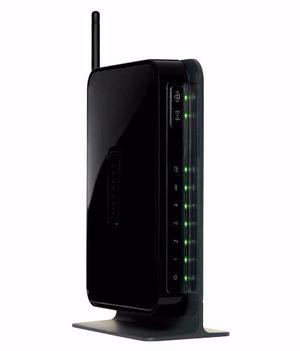 Modem Router Netgear Dgn Wifi Nuevo