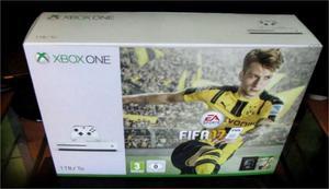Xbox one S de 1tb nuevo