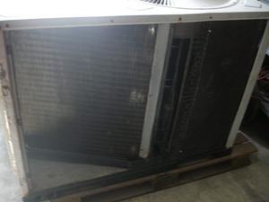 Aire Acondicionado Compacto De 5 Toneladas Lg Usado 100%