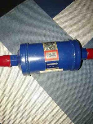Filtro Bull Sd-165 Desde 5 A 7 1/2 Toneladas Made In Usa