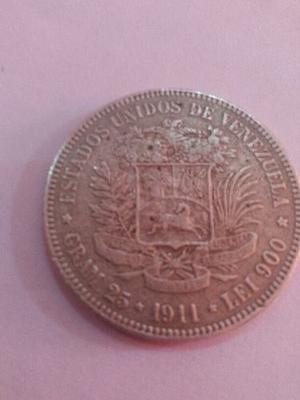 Moneda De Plata Ley 900