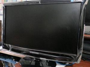 Monitor 19 Synmaster  Marca Samsung Casi Nuevo