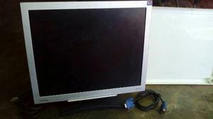 Monitor Benq 17 Pulgadas Modelo Fp71g+
