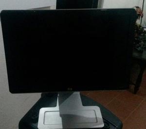 Monitor De 22 Pulgadas Marca Hp, Led Modelo W Original