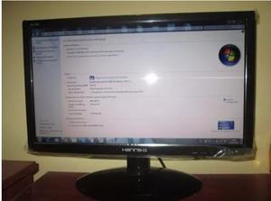 Monitor Lcd 17 (pantalla Plana)