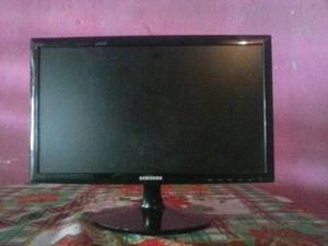 Monitor Led Samsung 19 Modelo S19d300ny