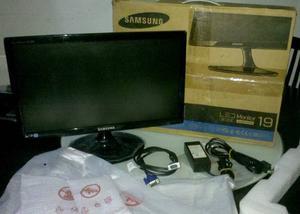 Monitor Led Samsung 19 Sa300