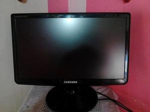 Monitor Samsung 19 Modelo Syncmaster Sa10 Para Repuesto