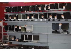 Por Cierre De Oficinas Monitores Usado De 17 Pulgadas