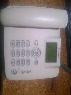 Telefono Fijo Local Huawei F316 Liberado.