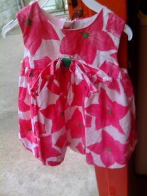 hermosos vestidos de niñas OFERTA 6 VESTIDOS USADOS