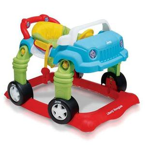 Andadera Para Niños Marca Jeep