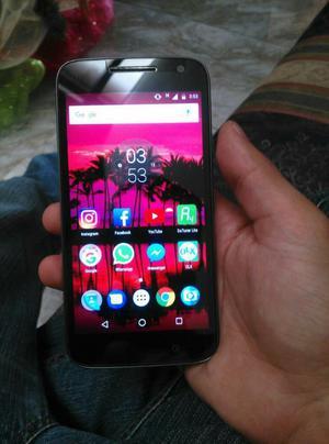 Cambio Motorola Moto G4 Play Doble Sim