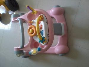 Caminadora Para Niñas Poco Uso