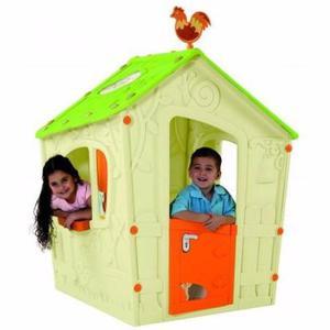 Casa De Juegos Para Niños Marca Ketter