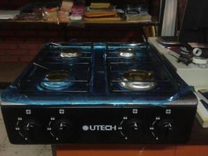 Cocina tope UTECH