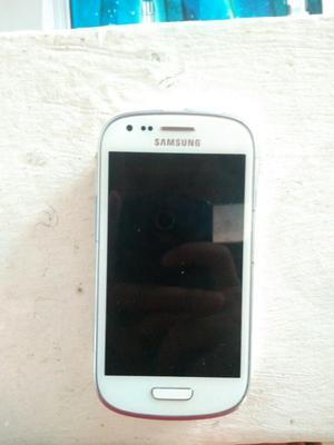 Galaxy S3 Mini, Pin de Carga Malo