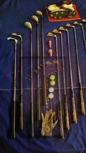 Juego De Palos De Golf Marca Ping Zing2