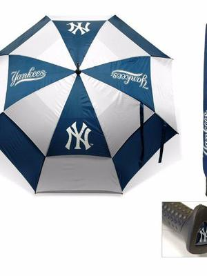 Paraguas De Golf 62 Original New York Yankees