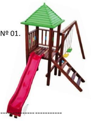 Parque Infantil 1 Torre