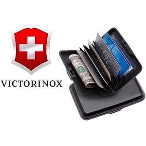 Porta Tarjeta Victorinox