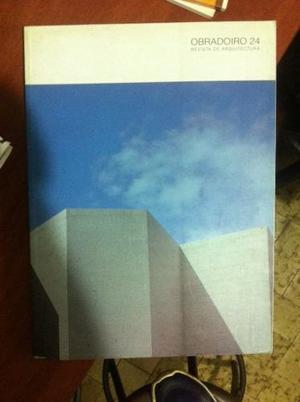 Revista De Arquitectura, Obradoiro