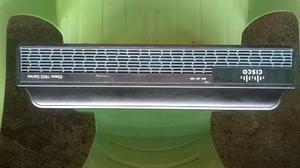 Router Cisco  K9 Usado En Excelente Estado