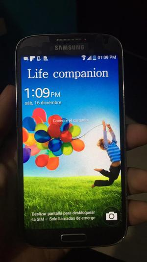 Samsung Galaxy S4 Liberado Perfecto