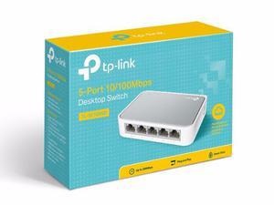 Switch De 5 Puertos  Tl-sfd Tp Link