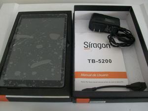 Tablet Siragon Repuesto