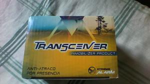 Transceiver Totalmente Nuevo Xtreme