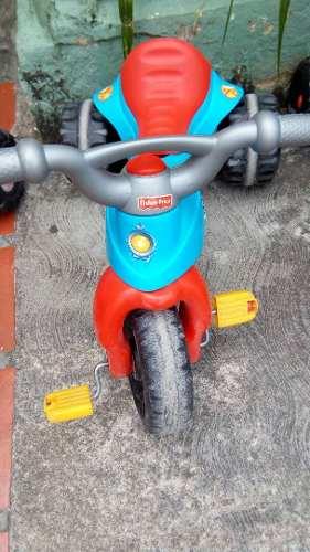 Venta De Moto Y Carrito Usados (juguetes)