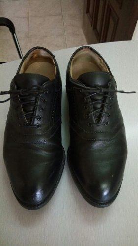 Zapatos De Golf Marca Mizuno Talla 7 1/2 M Usados