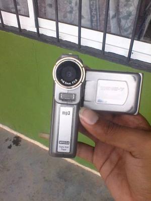 Camara Videograbadora Marca Daewoo Usada En Perfecto Estado