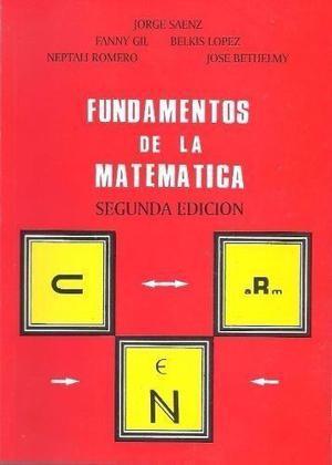 Fundamentos De La Matemática Pdf