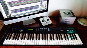 Kawai K1-ll Sintetizador Digital Aditivo En Perfecto Estado