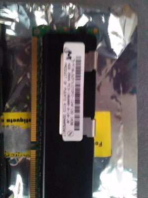 Memoria Ram Hp 4gb Hp Servidor 2rx4, Pcr-9-11-j0