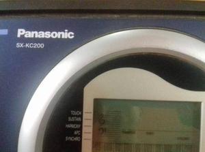 Teclado Panasonic Sx-kc200