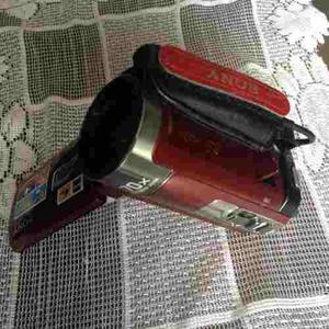 Video Camara Sony Handycam Dcr Sx65