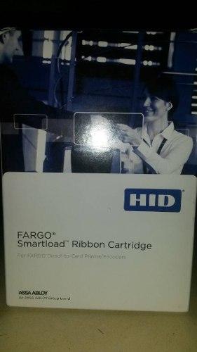 Cinta Para Impresora Fargo Dtc Color