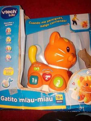 Gatito Miau-miau Vetch