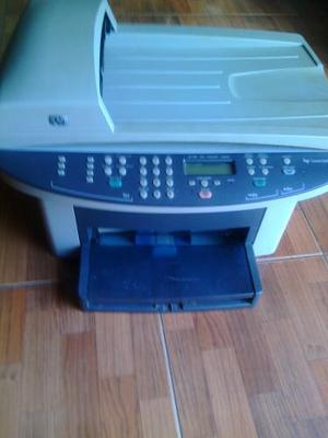 Impresora Multifuncional Hp Laserjet